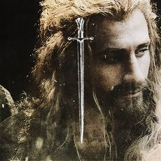 Fili - he so deserved more than what the movie gave him. He deserved more than being a method of enraging Kili - he is an heir of Durin, for goodness sake!