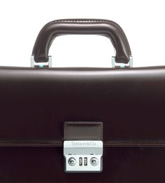 Charles briefcase in espresso smooth calf. More colors available.