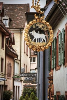 Freiburg, Baden-Württemberg, Germany #InspiredBy #joingermantradition #germany25reunified