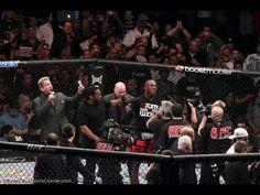 UFC 159: Jones vs. Sonnen Recap. thesportscourier.com