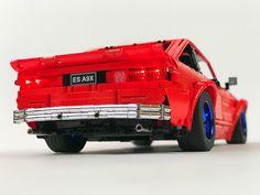 Holden Torana A9X- blue chrome by Bubul | lachlan cameron | Flickr