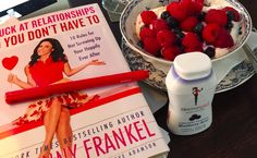 "How To Self Publish - Tips from Bethenny Frankel, Author of ""I Suck At Relationships So You Don't Have To"""