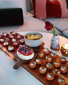 Food N, Food And Drink, Summer Snacks, Swedish Recipes, Tapas, Aesthetic Food, Food Festival, Baby Food Recipes, Food Hacks