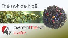Le thé noir de Noël arrive avec les premiers flocons! Demandez à le déguster auprès de l'un de nos VDI. Parenthese Café - Le plaisir de la vente a domicile