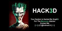 How to use SQL Injection to hack website.