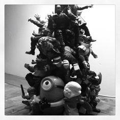 in progress Dim Lighting, Baileys, Doilies, Action Figures, Lamps, Craft Ideas, Plastic, Decorating, Toys