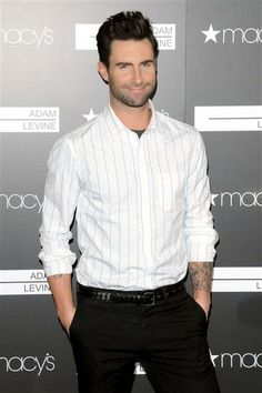 Adam Levine is People's Sexiest Man Alive   Gallery   Wonderwall