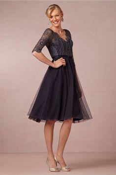 BHLDN Sapphire Dress on shopstyle.com