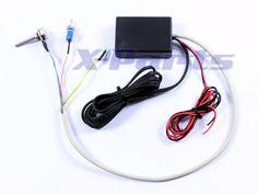 Dampfrad Boost Controller elektronisch