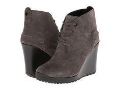 Lacoste Jarriselle Dark Grey - Zappos.com Free Shipping BOTH Ways