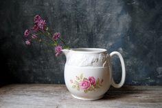 Pichet Vintage anglais Lord Nelson poterie : Chalet par Untried