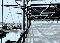 [A3N] : Pompidou Center / Renzo Piano