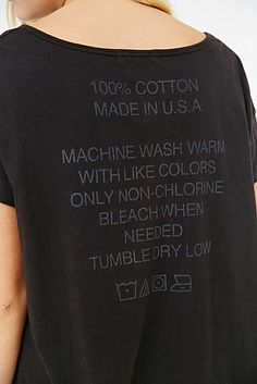 The Most Ridiculous Urban Outfitters T-Shirts--- the last part is hilarious.