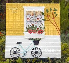 cutecrittercards.: Lots of Memory Box Dies and some punches