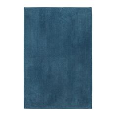 IKEA TOFTBO Bath mat Green-blue 60 x 90 cm Ultra soft, absorbent and quick to dry since it's made of microfibre. Affordable Furniture, Online Furniture, Home Furniture, Bathroom Mixer Taps, Bathroom Fixtures, Ikea Living Room, Types Of Flooring, Room Accessories, Blue Art