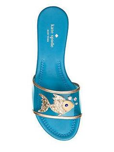 tara sandals by kate spade new york