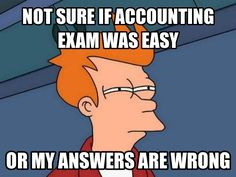 Hot or not - They call it horny goggles distractionn Accounting Jokes, Accounting Student, Accounting And Finance, Taxes Humor, Keep Calm And Study, Dance Like This, Exams Funny, Cpa Exam, Business Studies