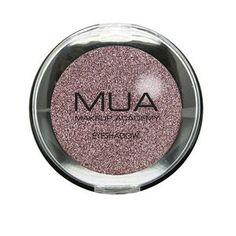 MUA Mono Eyeshadow Bronze