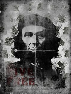 Che Lincoln- unintentionally accurate. Oppressors in spirit.