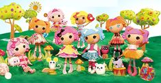 $25.02 - Cool Kids doll toys button eyes mini Lalaloopsy dolls child birthday gift toys play house action collection figure kids toy for girls - Buy it Now!