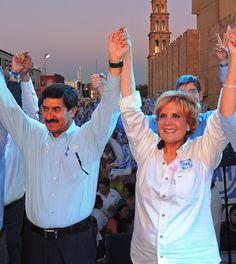 Este 5 de junio será la segunda toma de Juárez: Victoria Caraveo