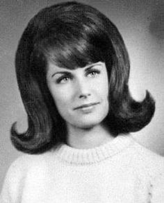 hair on pinterest big hair helmets and 1960s 1960s teased big flip hair flip vintage hairstyles wig