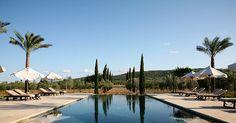 Toreent Fals hotel, Mallorca, majorca island
