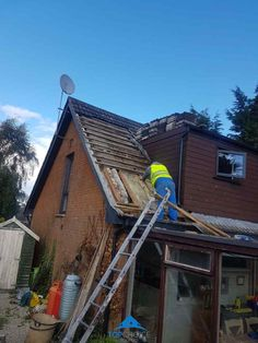 TC Roofers Are The Leading Specialists For Roof Repairs in Dublin. Our Roofers in Dublin Provide A Quality Service For Repairing Roofs At Unbeatable Prices Roofing Companies, Roofing Services, Roof Repair, Flat Roof, Dublin, House Styles, Roofing Contractors