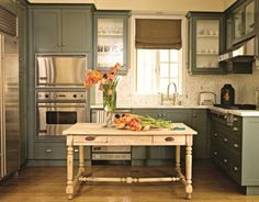 How To Create a Shabby Chic Kitchen With Simple Ways & Spending The Least Cost