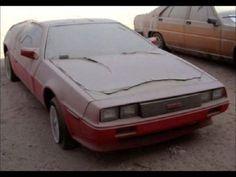 - http://www.gleems.com/520011/gleems-looks-at-the-abandoned-supercars-of-dubai/ #cars #dubai