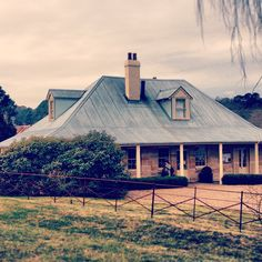 Review: Eschalot at the historic town of Berrima