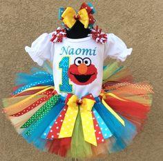 65 Super Ideas for baby boy birthday dress tutus Elmo First Birthday, 1st Birthday Outfits, Baby Boy Birthday, First Birthday Parties, Birthday Party Themes, First Birthdays, Birthday Ideas, Birthday Photos, Personalized Birthday Shirts