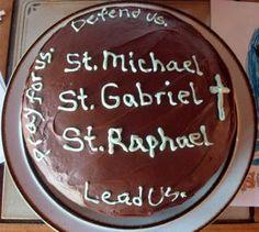 Celebrate Michaelmas