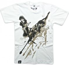 Giveaway: 3 Anime Tees From Boomslank