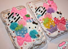 Love these types of phone cases!
