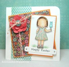 {MFTWSC115} Happy Easter - MFT One of my favorite peeps