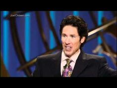 Joel Osteen - Having Mountain Moving Faith and 100s of other Joel Osteen's Broadcasts