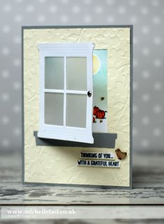 Happy Scenes from Stampin Up