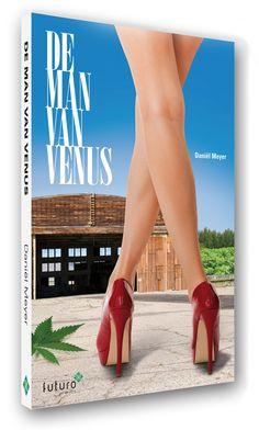 """Mooie recensie 'De man van Venus' bij De Thrillerlezersblog: """"De schrijfstijl en de spanning maken dat ik door wil blijven lezen. In gedachten heb ik al allerlei ideeën over wat er gebeurd zou kunnen zijn. Er zijn meerdere personages welke mij toch wel een naar gevoel geven. En door de opeenstapeling van de gebeurtenissen blijf ik geboeid. Een ideaal boek voor de stoere vrouw en de mannen die van lezen houden."""" #demanvanvenus #danielmeyer #futurouitgevers"""