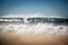 Centred by Warren Keelan - @SurfCareers