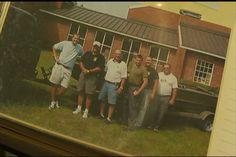 Osceola Sheriff Remembers Hurricane Katrina 10 Years Later - Northern Michigan's News Leader