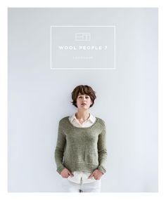 Brooklyn Tweed // Wool People 7