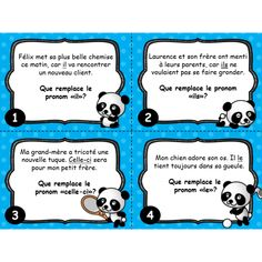 Cartes à tâches : La reprise de l'information French Teacher, Teaching French, French Practice, French Grammar, French Resources, Future Jobs, Classroom Language, How To Speak French, Thing 1