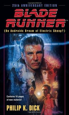 Blade Runner (Movie-Tie-In Edition) « Library User Group