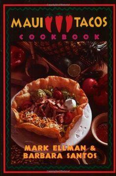 Maui Tacos Cookbook