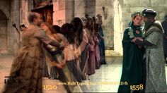 Magnificent Century ''Suleyman's moments'' 1520 &1558 Hurrem faints in S...
