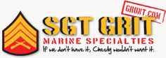 Here's where you can get all kinds of great Marine stuff!