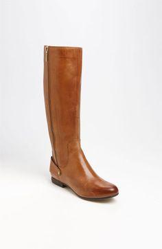 clarks charlie zip boot