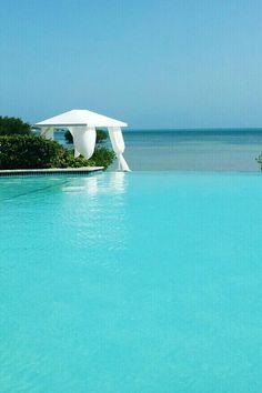LaPerlaPR: Desde Cabo Rojo, azul infinito ...