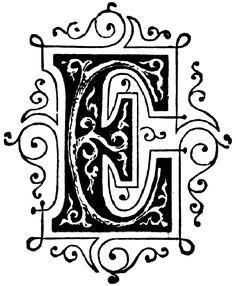 Image detail for -Graffiti Alphabet Styles: Letters E | Graffiti Alphabet Letters